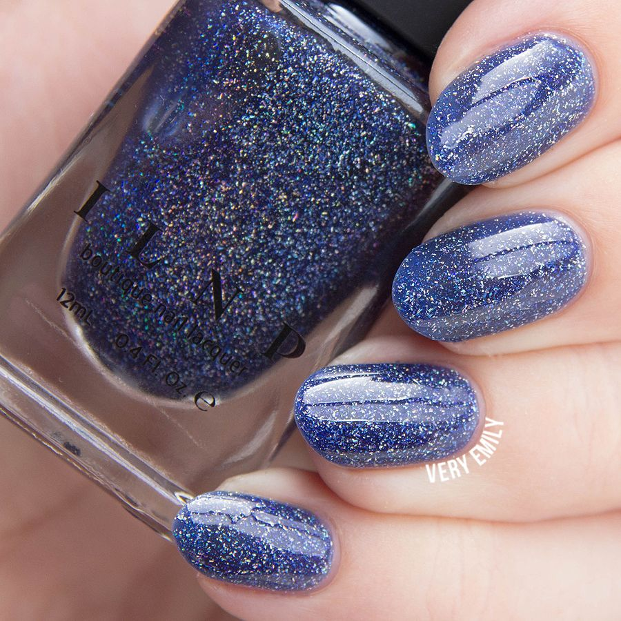 i love nail polish | Very Emily. Night Light | ILNP | Pinterest ...