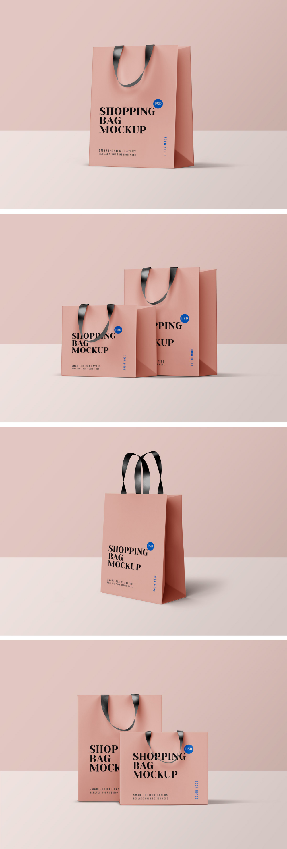 Download Shopping Bag Psd Mockups Vol 1 Graphicsfuel Bag Mockup Mockup Psd Mockup