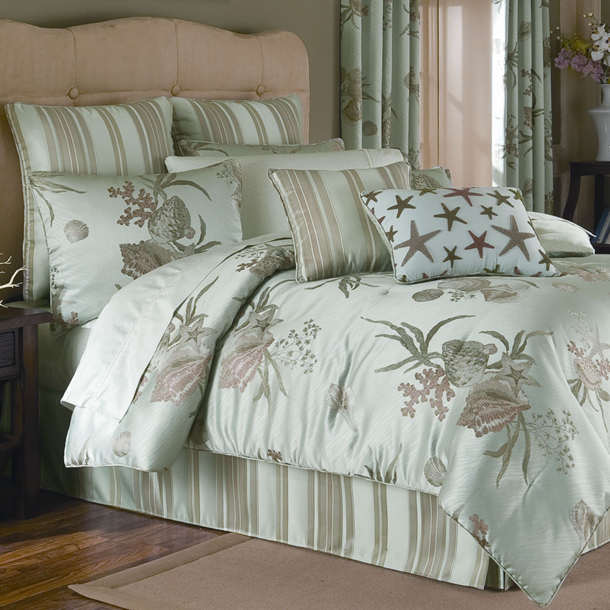 Croscill Discontinued Bedding
