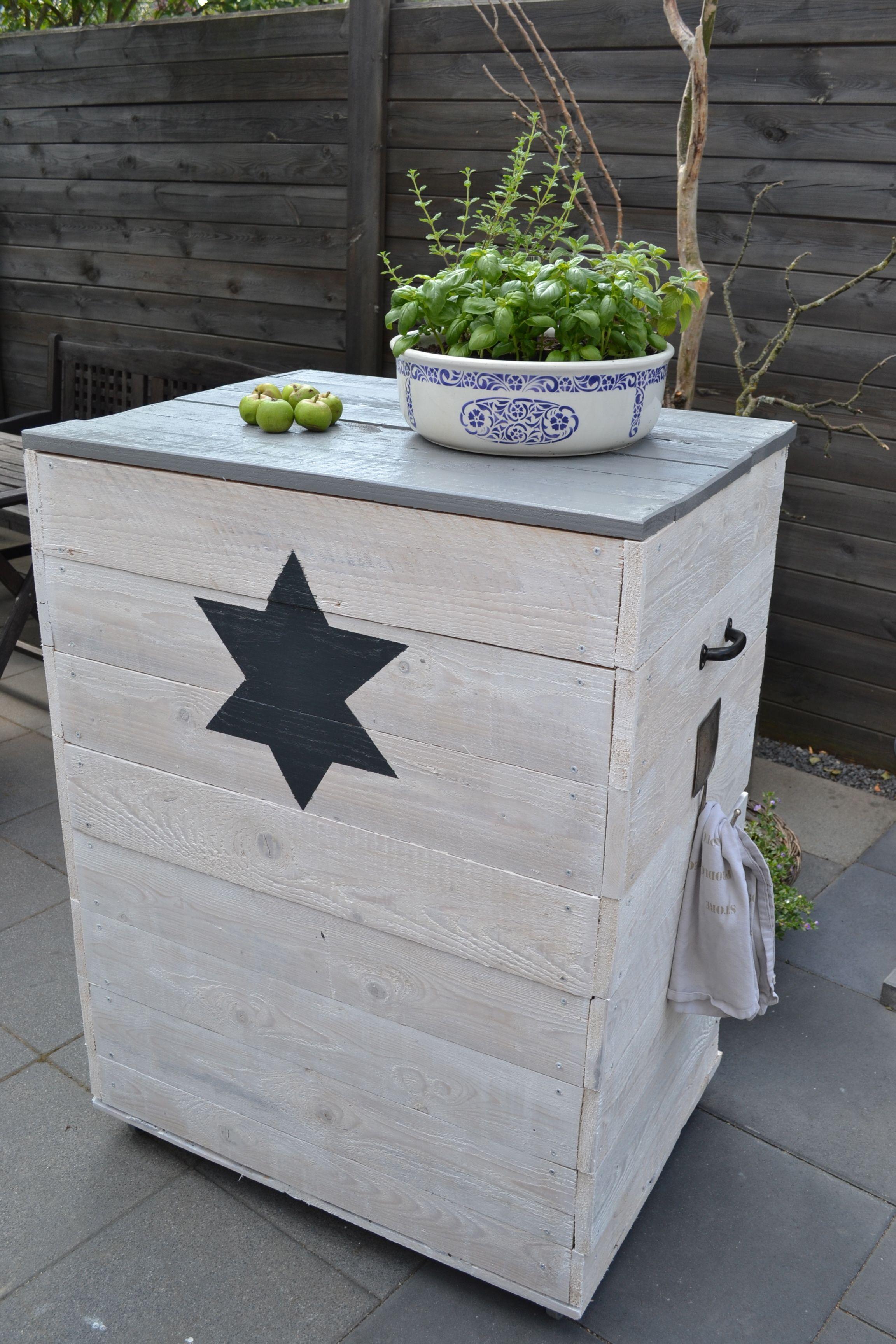 Upcycling Aus Alt Mach Neu Gartenmöbel Aus Altholz Garden