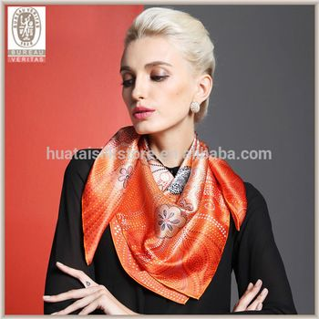 New Arrivals 100 Silk Wholesale Scarf Pashmina Silk Wholesale Scarves