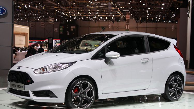 2018 Ford Fiesta St200 Specs And Price >> 2018 Ford Fiesta St200 Specs And Price Http Www