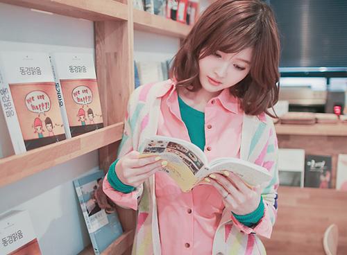 korean fashion-