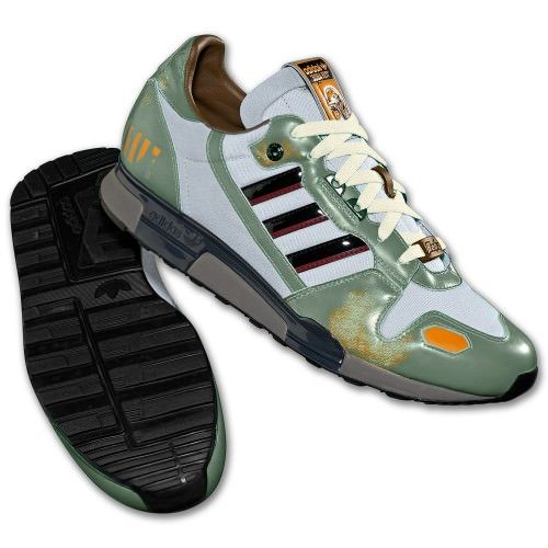 for boba shoesStar Image adidas result shoes fett wars 2EHYW9DI