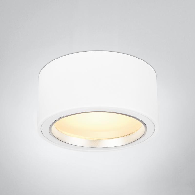 SLV LED Deckenleuchte Aufbaustrahler licht Pinterest Lights