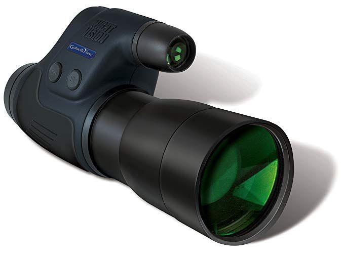 Night owl optics galactic view star gazer monocular 60mm review