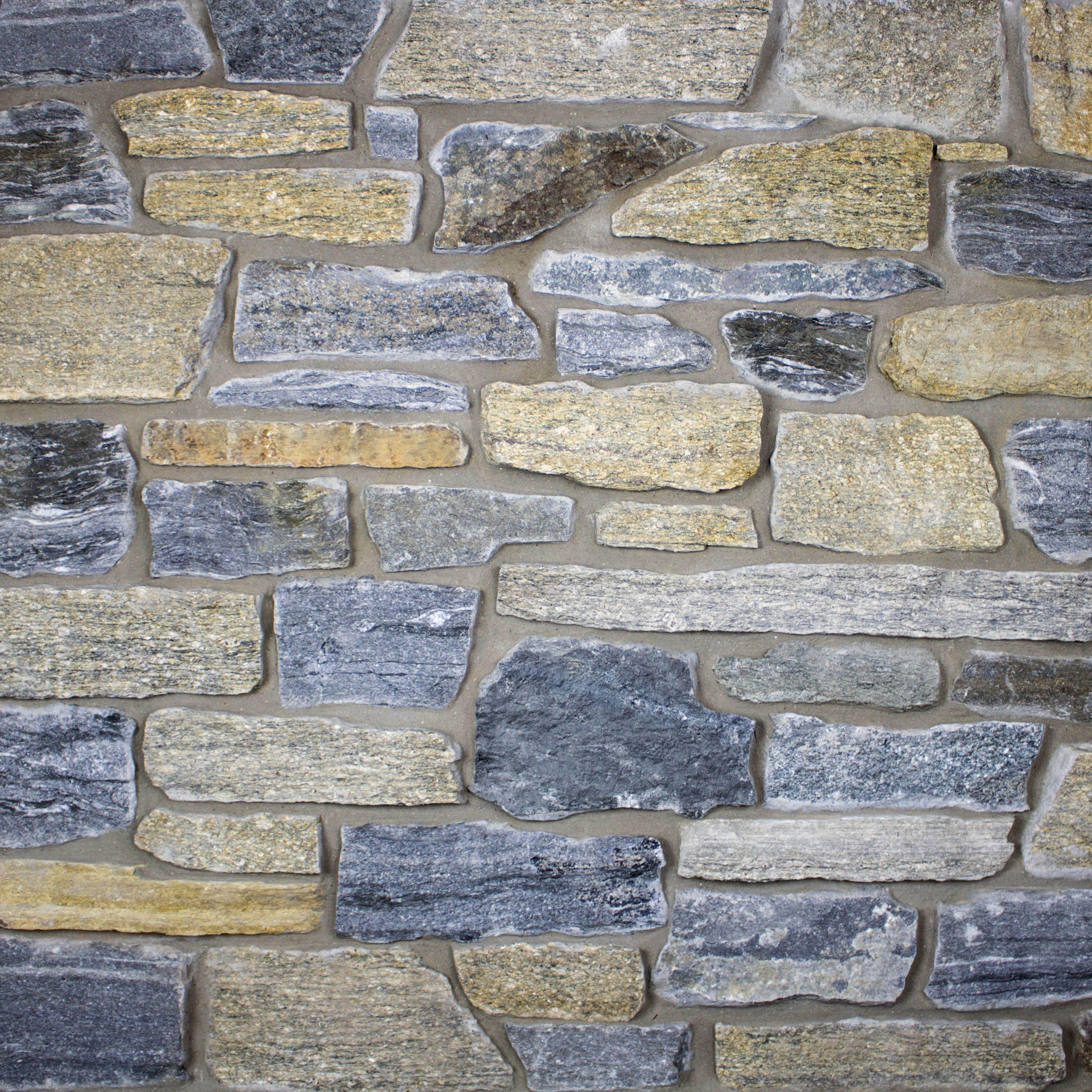 Buechel Stone Spalted Oak Siena Swatch