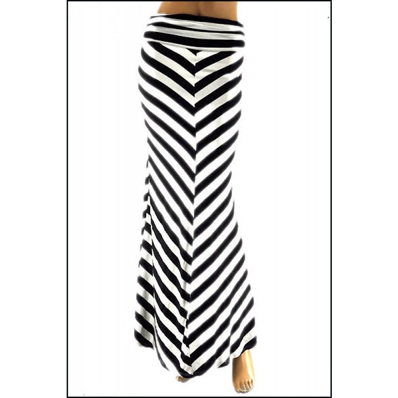 The Jolene Skirt