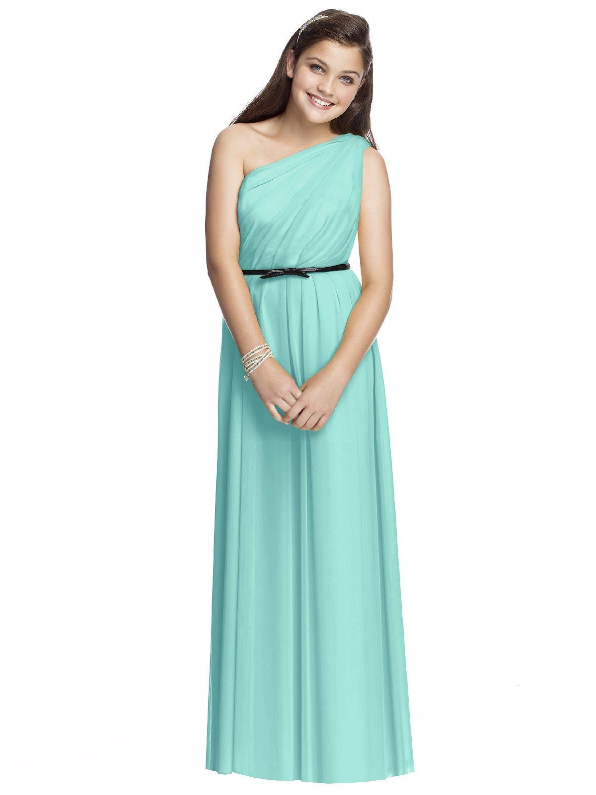 Junior bridesmaid dresses girl dresses pinterest alfred sung alfred sung junior bridesmaid dresses ombrellifo Gallery