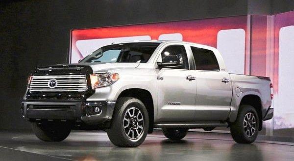 2016 Toyota Tundra Sel Release Date 2017