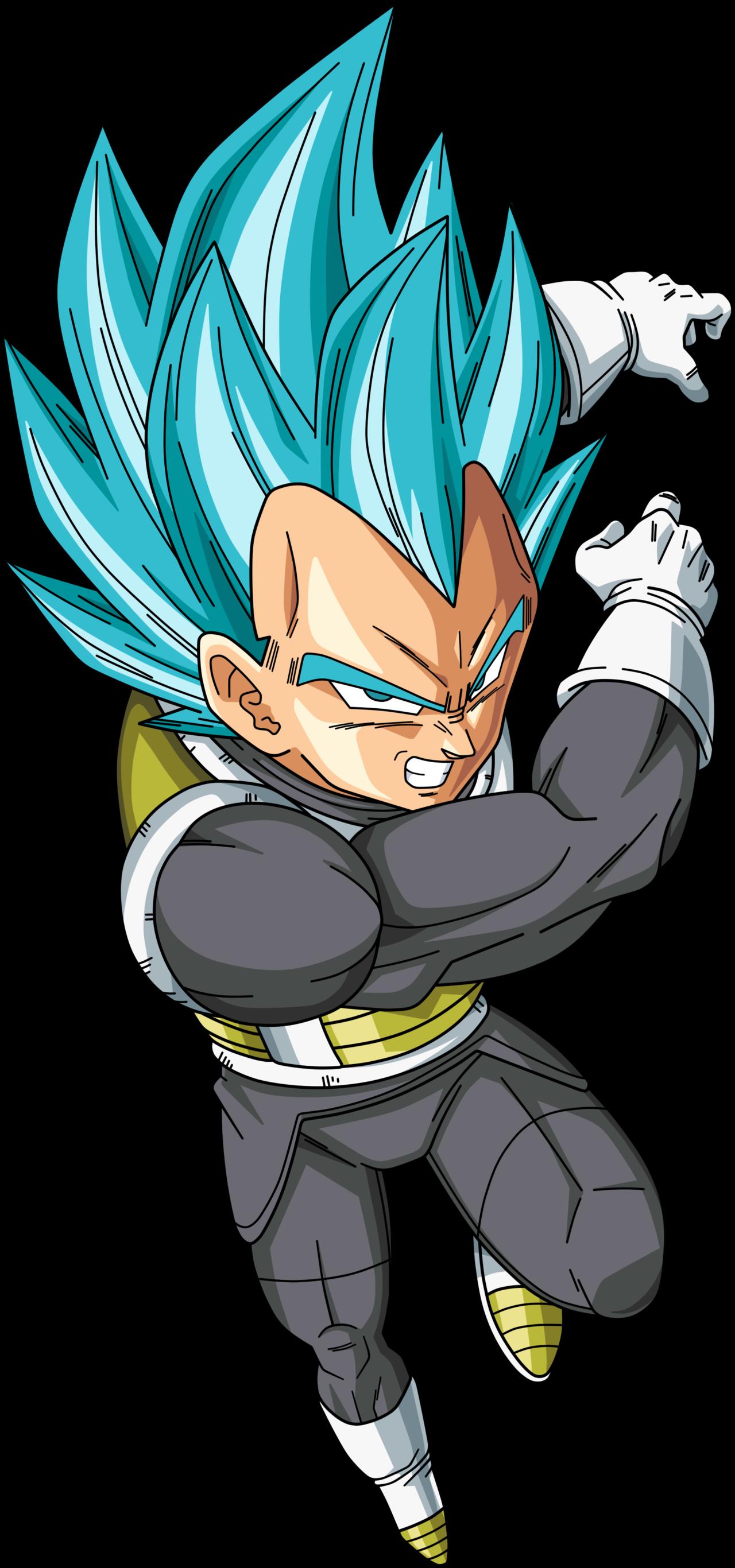 Vegeta Super Saiyan God Super Saiyan By Dark Crawler Deviantart