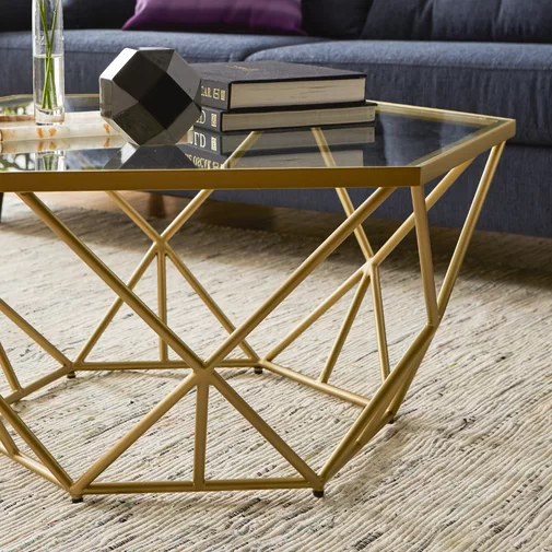 Rozier Coffee Table Joss Main Table Decor Living Room Coffee Table Coffee Table Joss And Main
