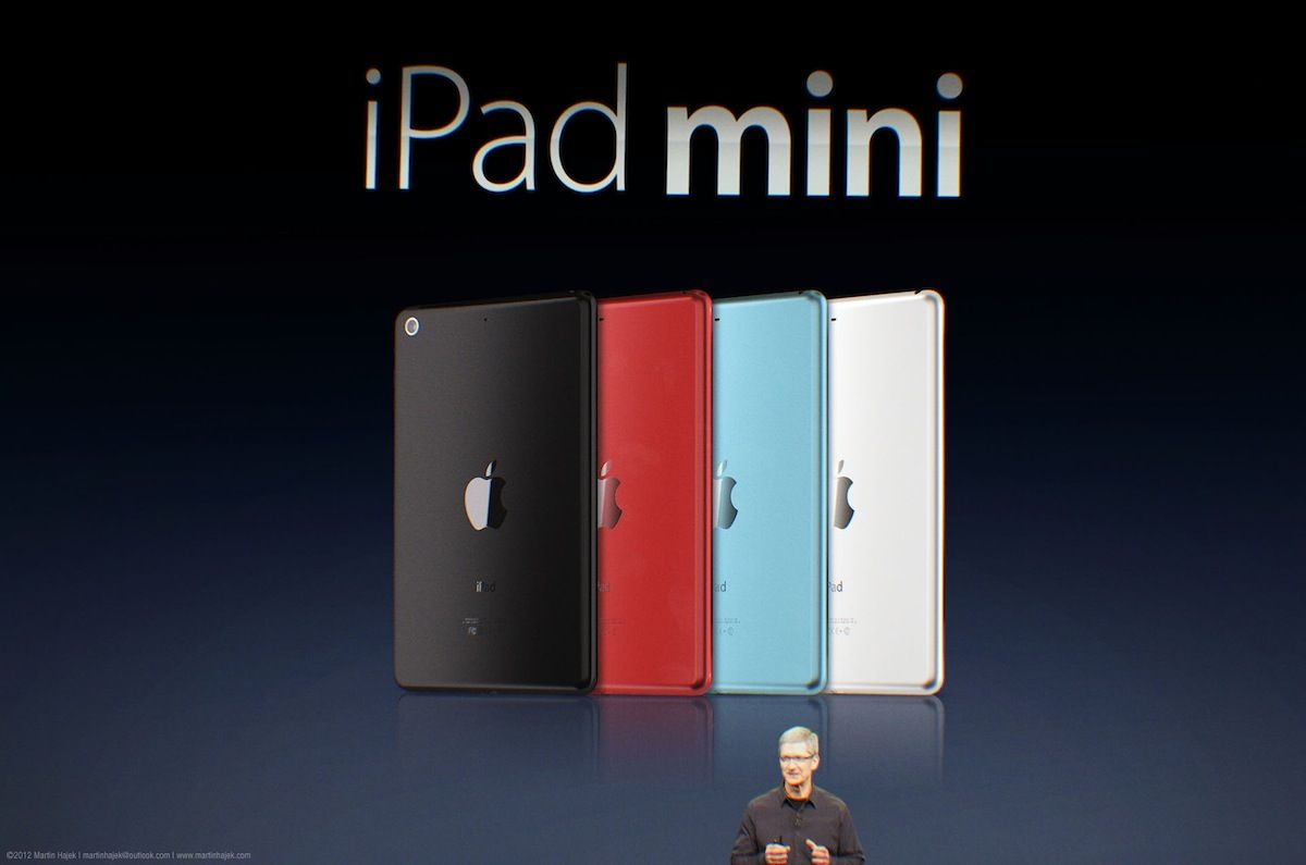 iPad mini colors | Products I Love | Pinterest | Great ...