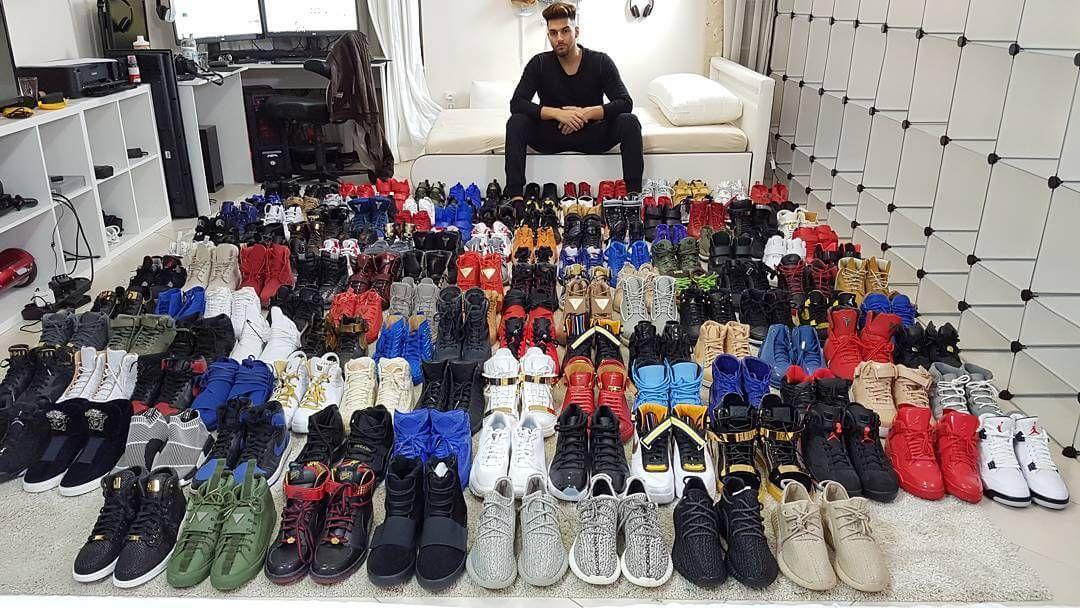 ApoRed Schuhsammlung weiter unten gelistet | Schuhe