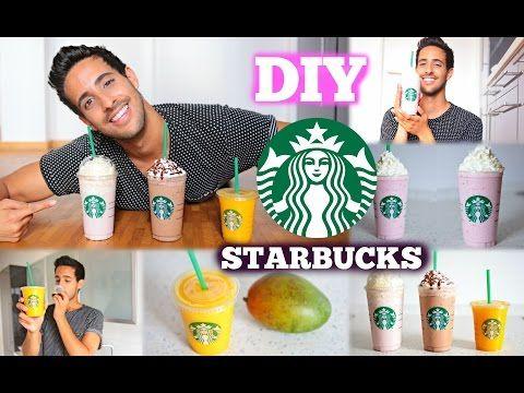 Selber machen getränke starbucks gipacorreu: Starbucks