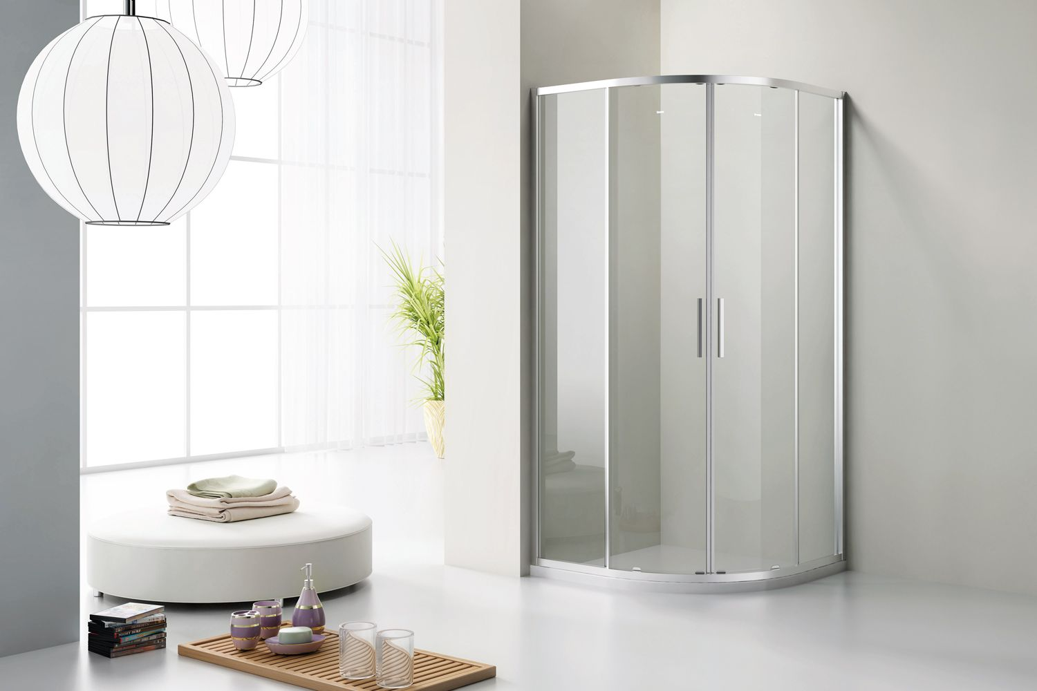 We provides best products like walk in shower enclosures walk in