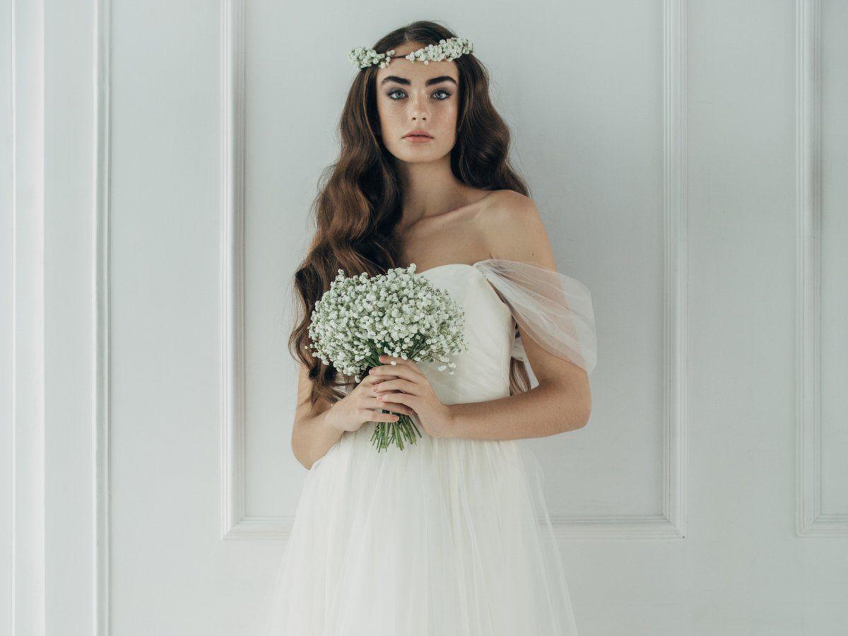 Dip-Dye Brautkleider - der neue Hochzeitskleid-Trend ...
