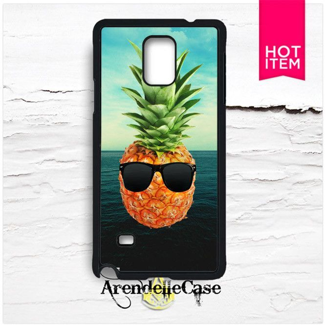 Pineapple Psych Samsung Galaxy Note 4 Case
