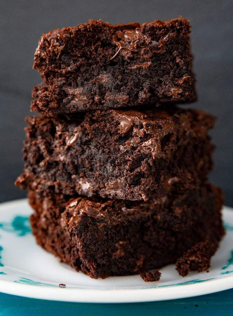 Brownie Recipes With Cocoa Powder 9x13