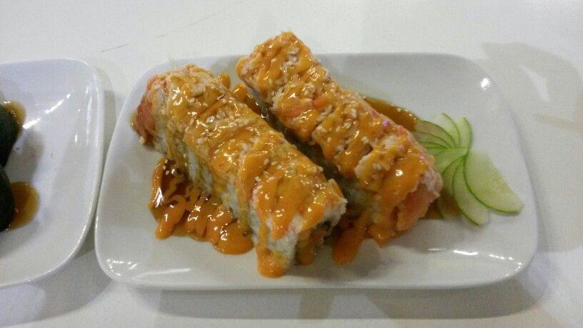 Sushi yummmiii