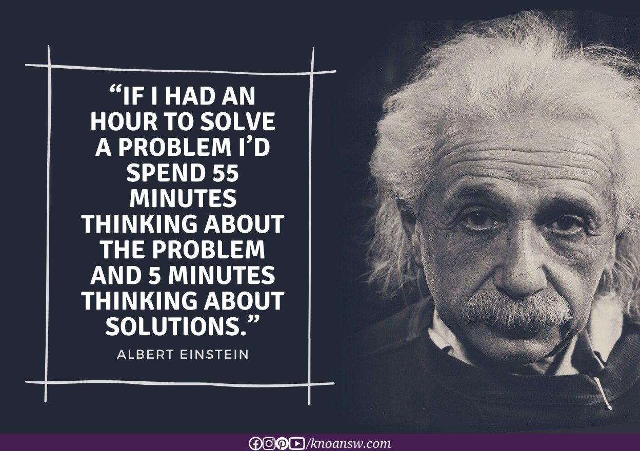 Problem Solving Quotes To Solve The Problem In Your Own Way Problem Solving Quotes Problem Solver Quote Solution Quotes
