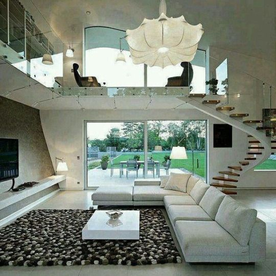 Design interior living room