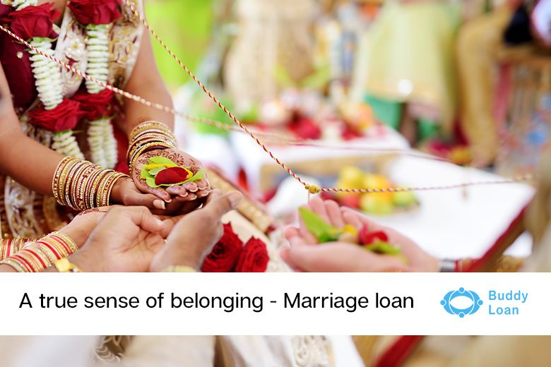How To Apply For A Marriage Loan In 2020 Personal Loans Wedding Loans Credit Score