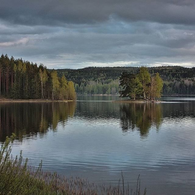 @visitsweden - Photographer: @zweedslevenLocation: VärmlandTag your photos with