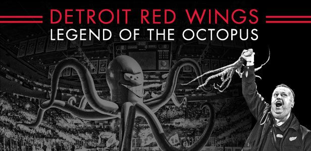 Detroit red wings legend of the octopus red wing detroit and hockey detroit red wings legend of the octopus detroit red wings history voltagebd Images