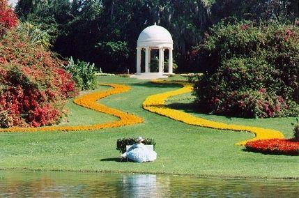 Cypress Gardens - Wikipedia, the free encyclopedia   Spring Gardens ...