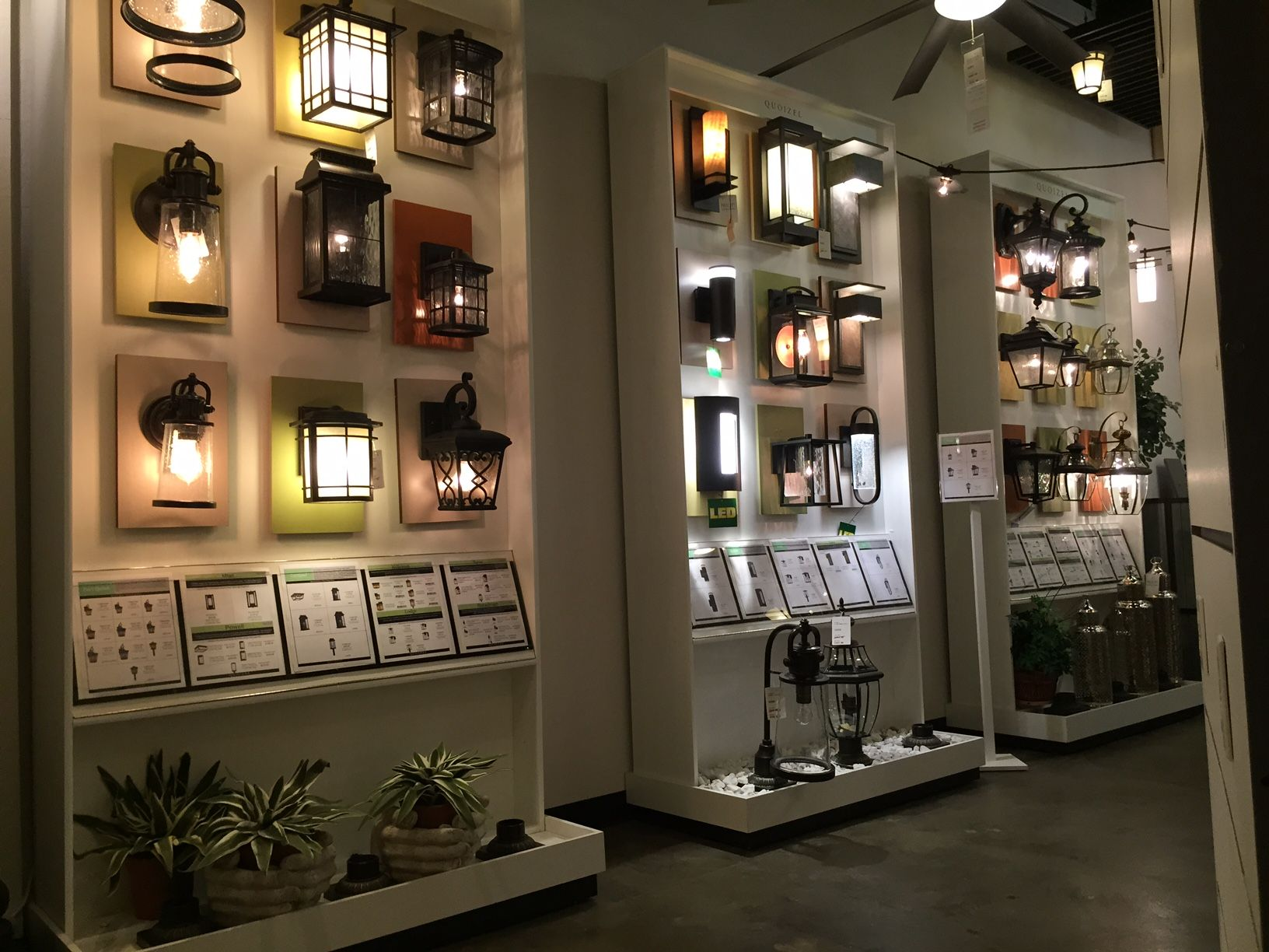 Lighting display google search lighting showroom lighting store visual merchandising displays future