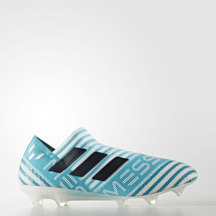 be0e9c93619c adidas Nemeziz 17+ 360 Agility Firm Ground Cleats - Mens Soccer Cleats