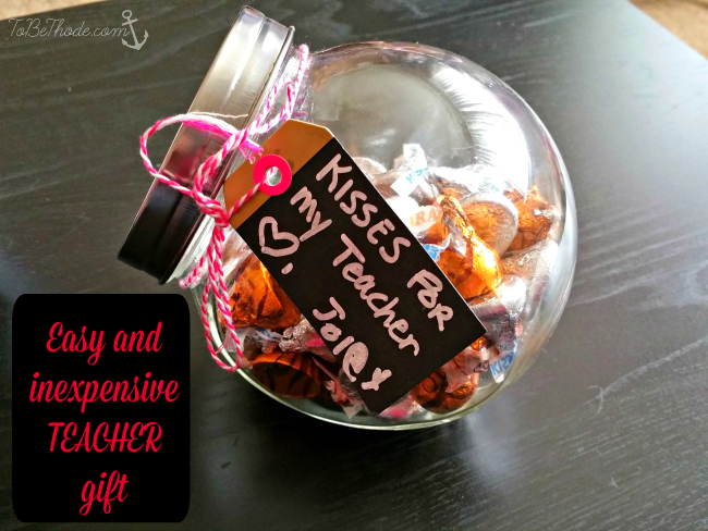 Easy teacher gift do it yourself today pinterest easy teacher easy teacher gift solutioingenieria Choice Image