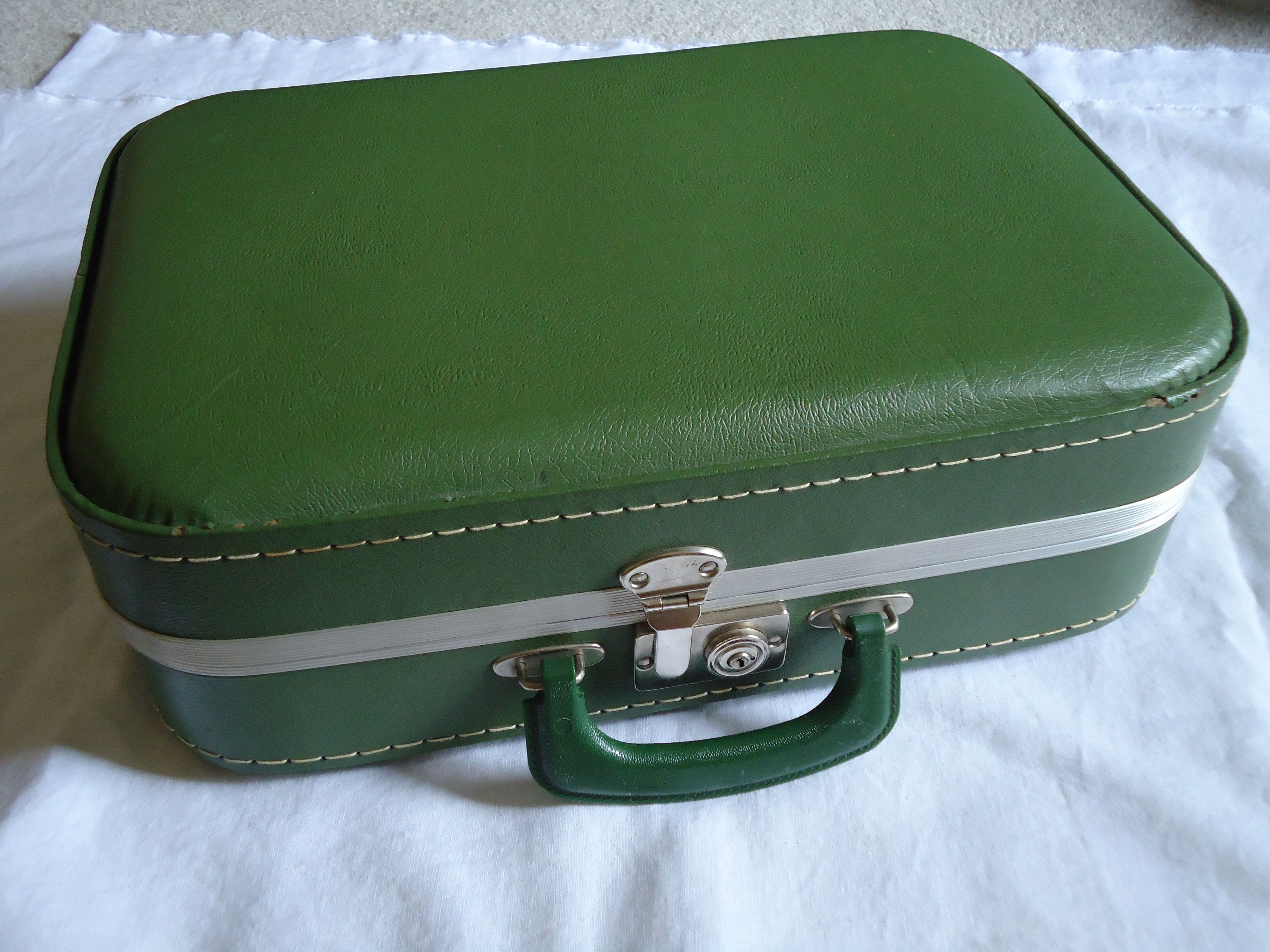 Suitcase | Luggage And Suitcases - Part 33