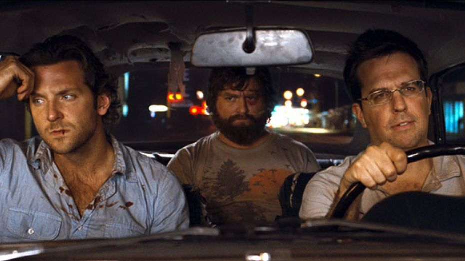 The Hangover 3 Movie Will Be Set In Tijuana Mexico According To