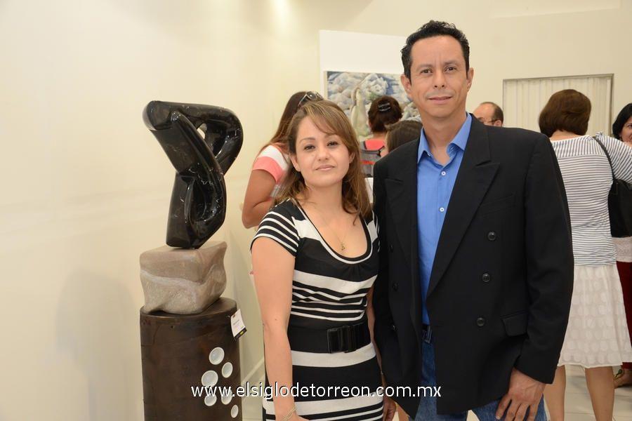 Parejas | Julio 2014