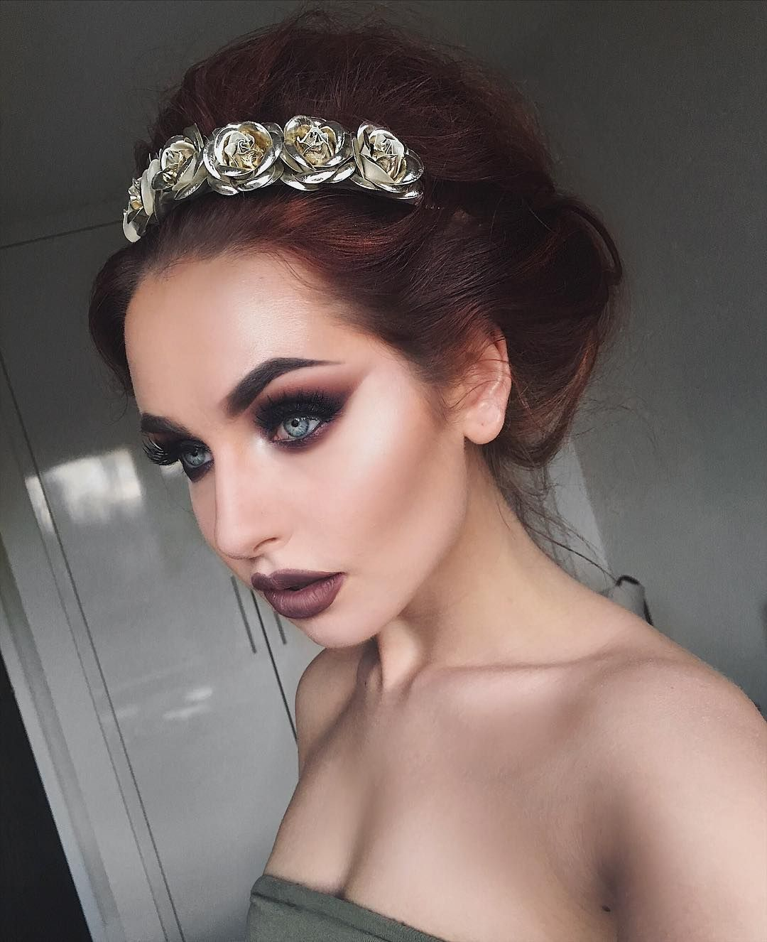 Makeup Inspo in 2021   Creative makeup looks, Pretty