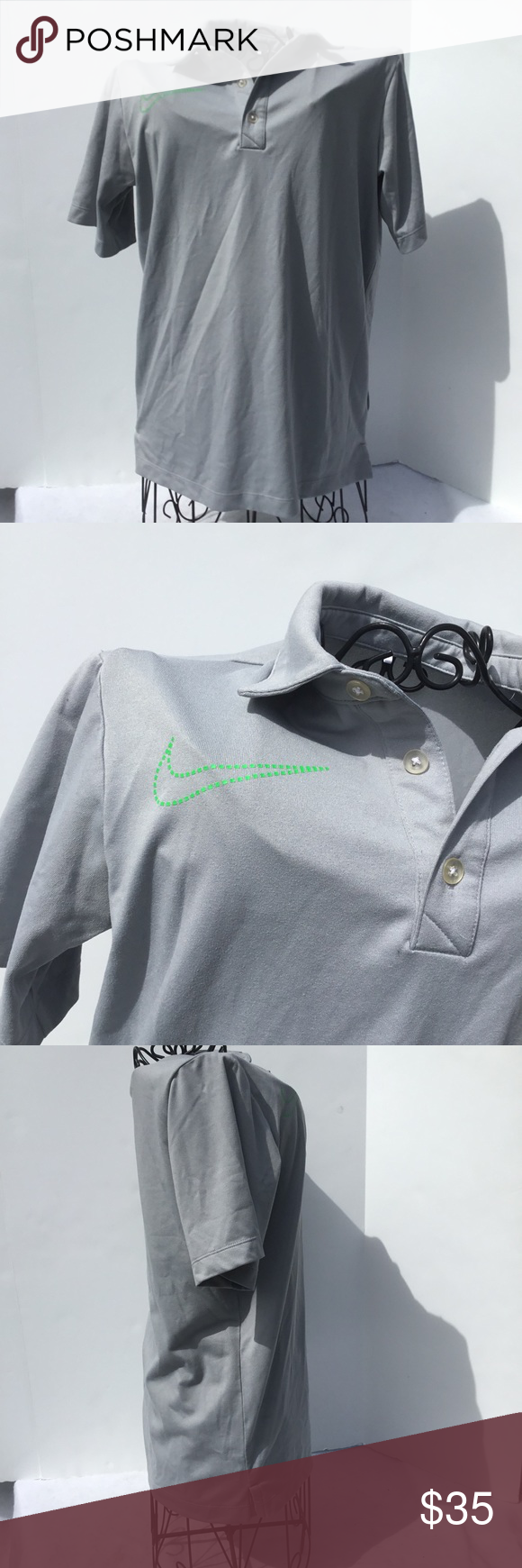 how to buy quality design get cheap Nike youth golf shirt YL the greenbrier classic Nike youth gold ...