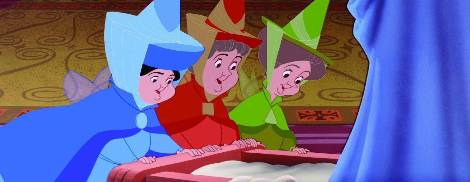 La bella addormentata nel bosco (1959) | Principesse disney, Amore disney,  Principesse