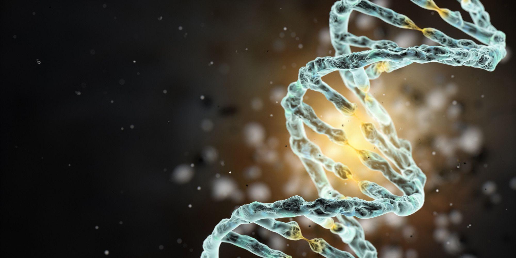 Remodeler la santé humaine et transformer nos vies grâce à l'édition du génome - Le https://t.co/Fve1Hbcy4Y https://t.co/Qey3ccDCUU
