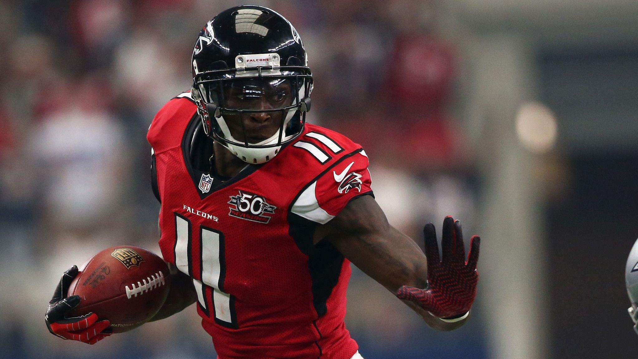 Julio Jones Is Historically Ridiculous With Images Julio Jones Julio Jones Falcons Football