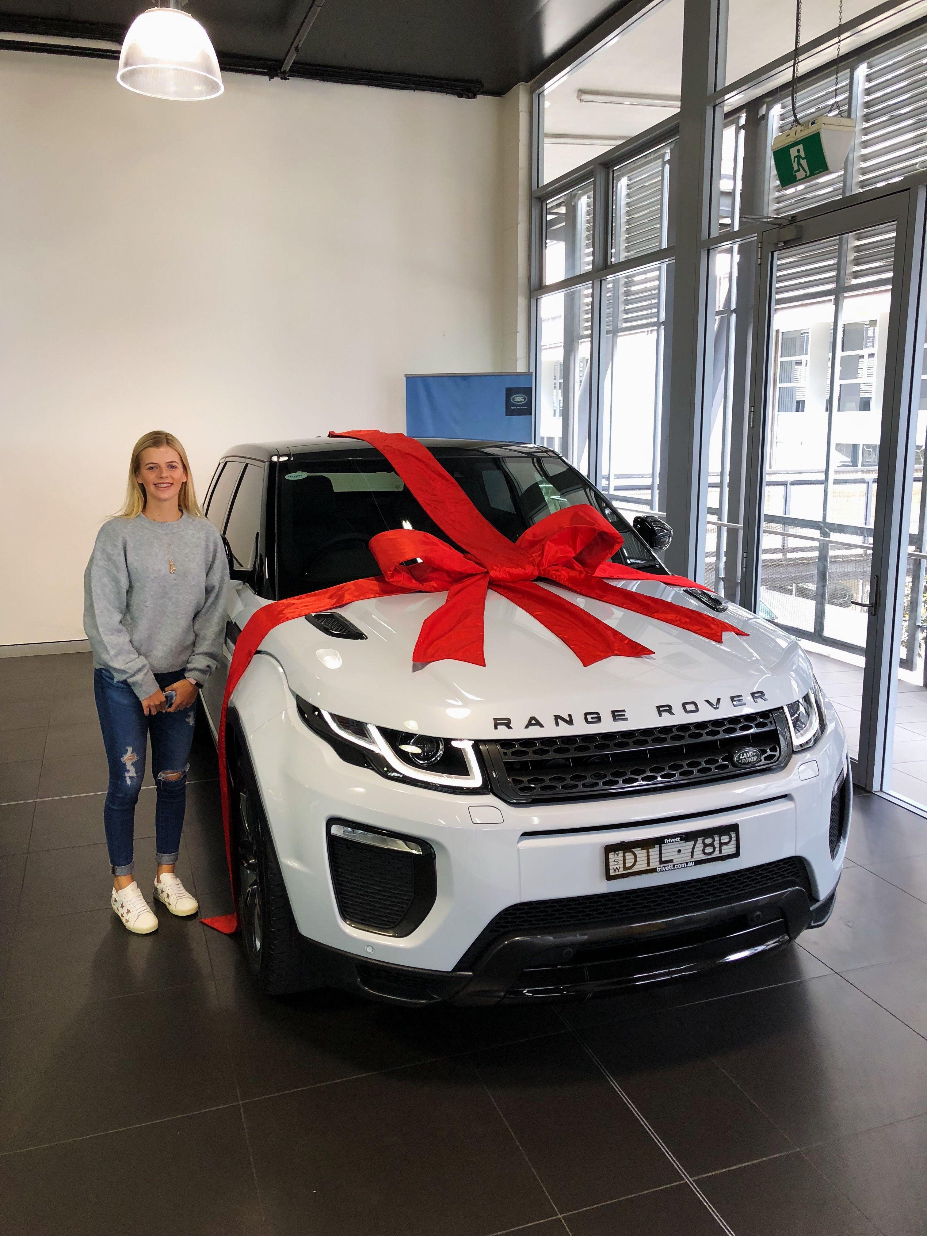 Range Rover Evoque livgallant ★ Dream cars range rovers
