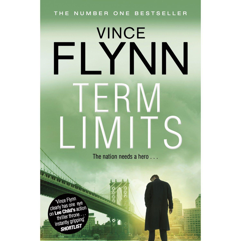 Term limits ebook vince flynn amazon kindle store term limits ebook vince flynn amazon kindle store fandeluxe PDF