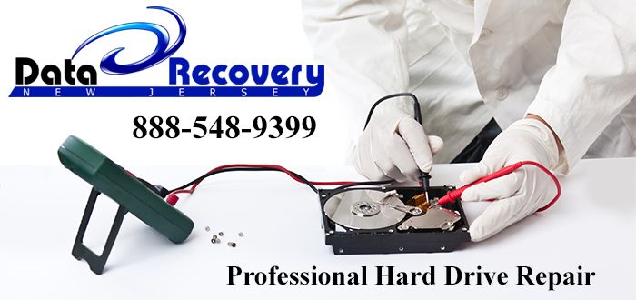 Data Recovery New Jersey in Scotch Plains, NJ