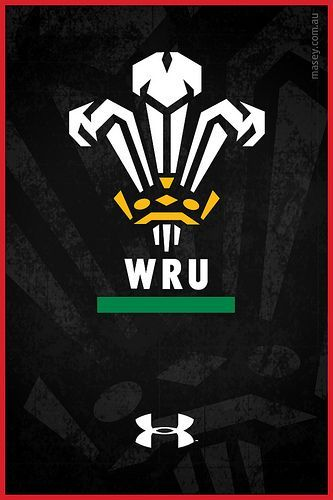 Welsh Rugby Iphone Wallpaper The Dragon Wagon Welsh Rugby Rugby