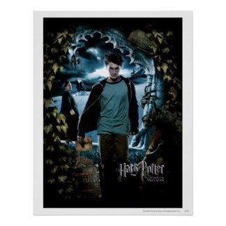 Harry Potter Et Le Prisonnier D Azkaban Film Prisonnier D Azkaban Francais 3 Prisoner Of Azkaban Harry Potter Movie Posters Harry Potter Poster