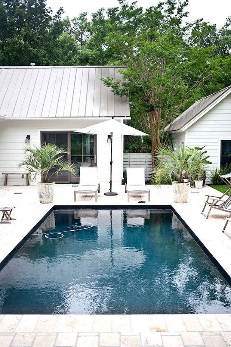 53+ Top Modern Farmhouse Exterior Design Ideas Modern
