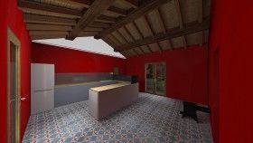 changer nous retrouverons st phane millet qui cette semaine a du r am nager une cuisine et une. Black Bedroom Furniture Sets. Home Design Ideas