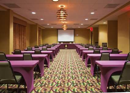 Business Meetings: The Hampton Inn and Suites Ft. Lauderdale/Miramar - The Hampton Inn and Suites Ft. Lauderdale/Miramar in Miramar Fl offers 1,200 sq.ft. of meeting space and is great for business meetings, conferences a...