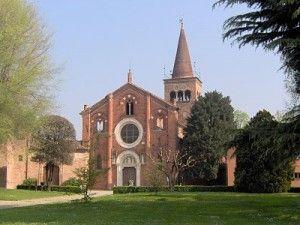 Un percorso mette in rete le abbazie a Sud di Milano http://www.periodicodaily.com/2012/11/15/unpercorsometteinreteleabbazieasuddimilano/